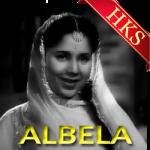 Shaam Dhale Khidki Tale - MP3