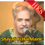 Shayari Ki Hai Maine - MP3