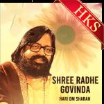 Shree Radhe Govinda - MP3 + VIDEO