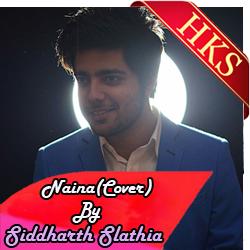 Naina (Cover) - MP3