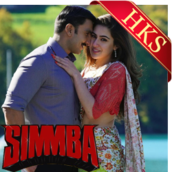 Tere Bin (Simmba) - MP3