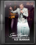 Sonu Nigam's Tribute To R.D Burman - MP3