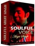 Soulful Arijit Singh - MP3 + VIDEO