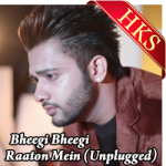 Bheegi Bheegi Raaton Mein (Unplugged) - MP3