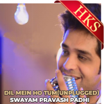 Dil Mein Ho Tum (Unplugged) - MP3