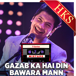 Gazab Ka Hai Din | Bawara Mann - MP3