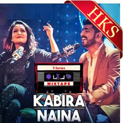 Kabira | Naina - MP3