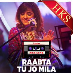 Tu Jo Mila   Raabta - MP3