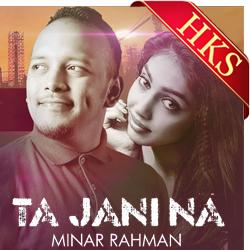 Ta Jani Na - MP3