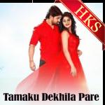 Tamaku Dekhila Pare - MP3