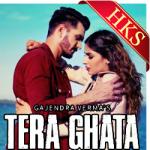 Tera Ghata - MP3