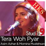 Tera Woh Pyar (Nawazishein Karam) - MP3