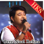 Tere Naal Rehna (Unplugged) - MP3