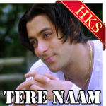 Tere Naam (Sad Version) - MP3 + VIDEO