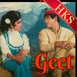 Tere Naina Kyon Bhar Aaye - MP3