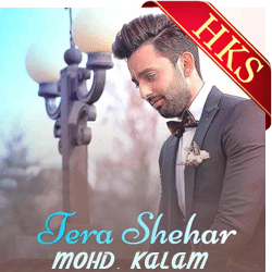 Tera Shehar - MP3