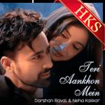 Teri Aankhon Mein - MP3 + VIDEO