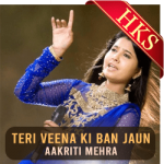 Teri Veena Ki Ban Jaun (Bhajan) - MP3 + VIDEO