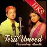 Terii Umeed - MP3