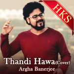 Thandi Hawa (Cover) - MP3