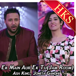 Ek Main Aur Ek Tu (Jam Room) - MP3