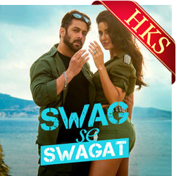 Swag Se Swagat - MP3