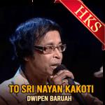 To Sri Nayan Kakoti - MP3