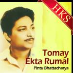 Tomay Ekta Rumal - MP3