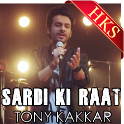Sardi Ki Raat (Unplugged) - MP3