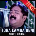 Tora Lamba Beni - MP3