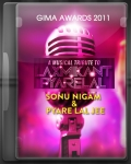 Tribute To Laxmikant Pyarelal (Gima Awards 2011) - MP3 + VIDEO