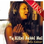 Tu Kitni Achhi Hai (Unplugged) - MP3