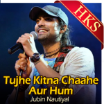 Tujhe Kitna Chaahe Aur Hum (Live) - MP3