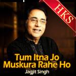 Tum Itna Jo Muskura Rahe Ho - MP3