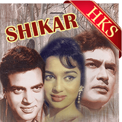 Tumhare Pyaar Mein Hum Shikaar Karne - MP3 + VIDEO