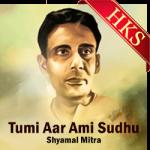 Tumi Aar Ami Sudhu - MP3