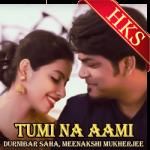 Tumi Na Aami (Cover) - MP3
