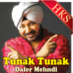 Tunak Tunak - MP3 + VIDEO