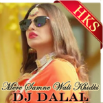 Mere Samne Wali Khidki Mein (Remix) - MP3