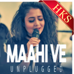 Maahi Ve (Unplugged) - MP3