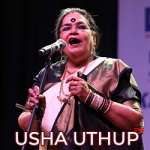Usha Uthup