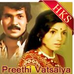 Ushe Moodidaga Priye Ninna Kenneya - MP3