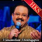 Vanamellam Shenbagapoo - MP3