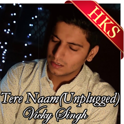 Tere Naam (Unplugged) - MP3