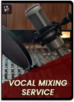 Vocal Mixing Service