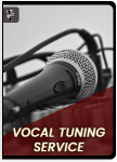 Vocal Tuning Service
