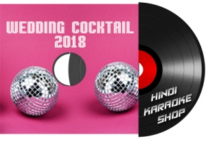 Wedding Cocktail Bundle 2018 - MP3 + VIDEO