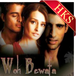 Us Bewafa Ki Yaad Mein - MP3 + VIDEO
