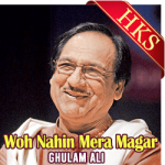 Wo Nahin Mera Magar - MP3