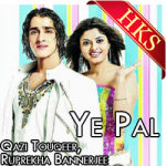 Ye Pal Humein Yaad Aayenge - MP3 + VIDEO